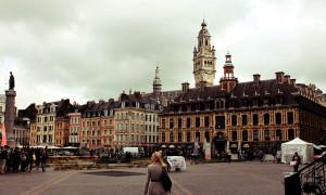 Fotogalerij: Lille, Frankrijk