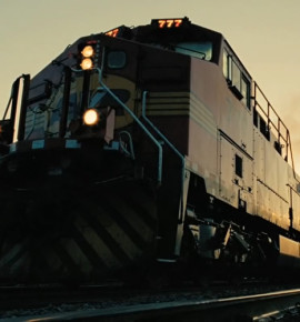 Top 10 Films die zich afspelen op een trein