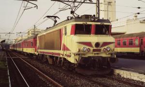 Column Henk: Marrakesh Express