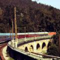 Nieuwe ontwikkelingen binnen de treinreiswereld!