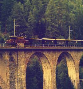 Quiz: Test je treinreiskennis over…Zwitserland
