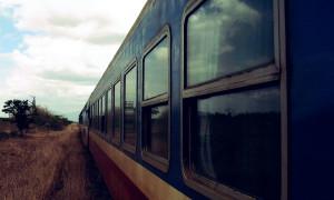 Reizen met…Sanne Stoppelenburg