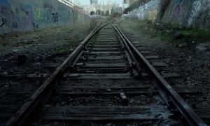 Verlaten treinstations: Le Petite Ceinture in Parijs