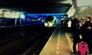 10 redenen om nu de trein te pakken naar München