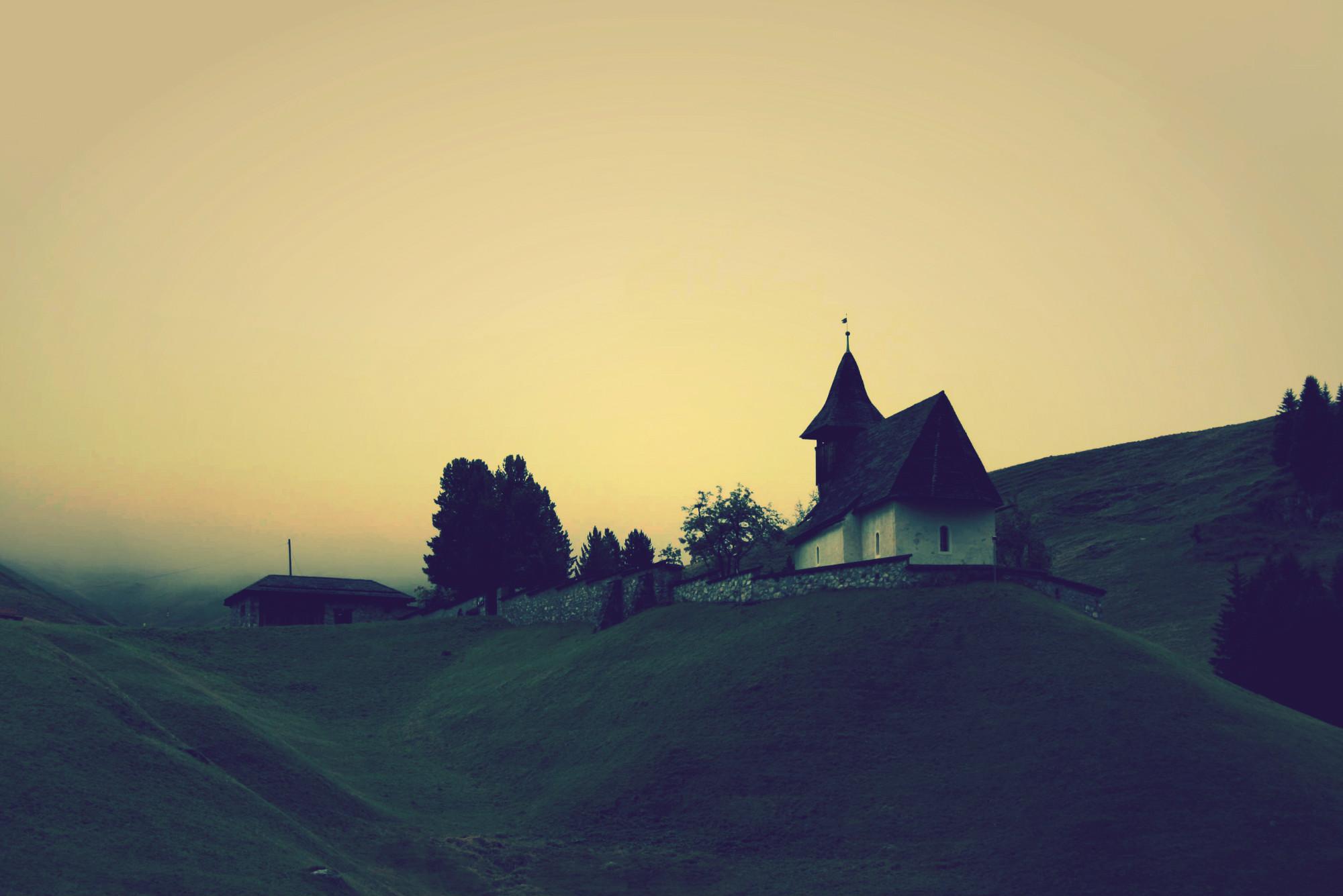 Arosa, Zwitserland