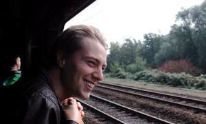Reizen met…Tim Steen