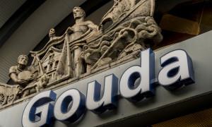 Terug in de tijd…Station Gouda