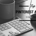 Top 5 Pinterest accounts over treinen