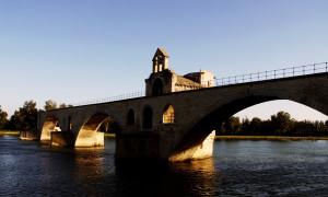 Babylon aan de Rhône – Avignon, Frankrijk