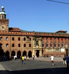 Bologna, de rode stad van Italië