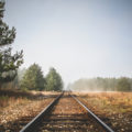 Column Kirsten: Mijn eerste keer treinen