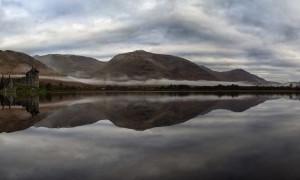 Inspiratie: onze treinreis door Schotland