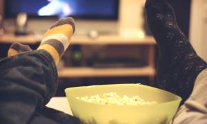 Top 5 tv series over treinen