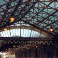 Terug in de tijd…Perth Railway Station