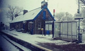 Quiz: Test je treinreiskennis over…Schotland