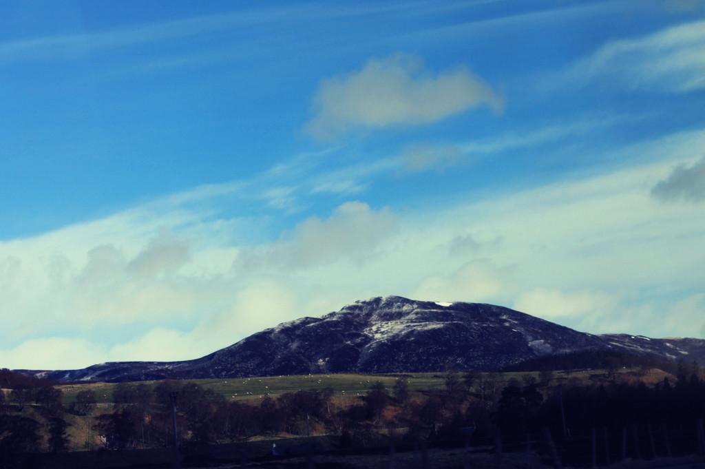 Hooglanden Schotland