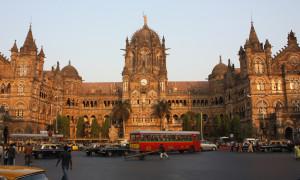 Terug in de tijd…Chhatrapati Shivaji Terminus, Mumbai