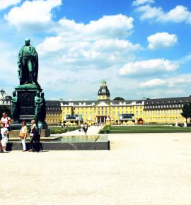 Fotoblog: Karlsruhe