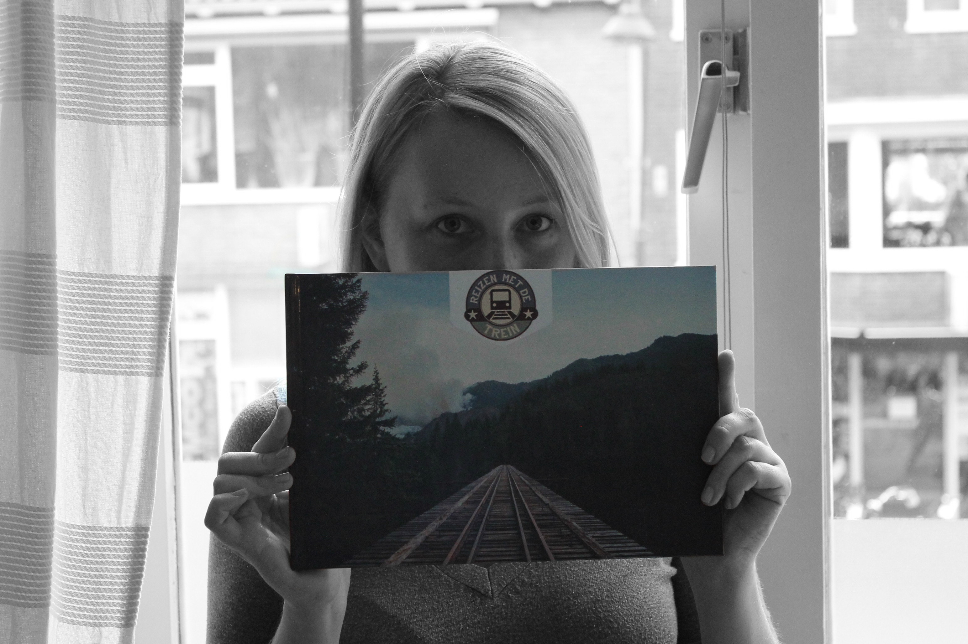 Fotoboek Webprint.nl