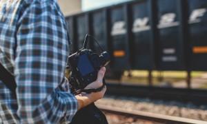 5 Instagram accounts om te volgen als treingek