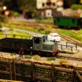 7e editie van OntraXs! in het Spoorwegmuseum