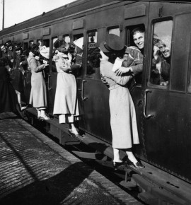 5 redenen waarom treinreizen vroeger zoveel meer romantischer was