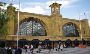 De 10 meest bijzondere treinstations