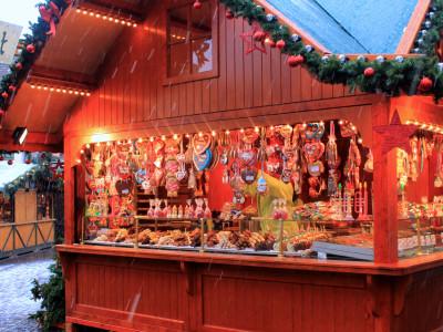 De leukste kerstmarkten; speciaal voor jou getest!