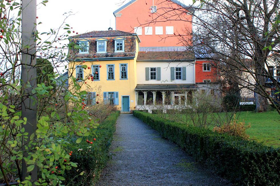 middeleeuwse kerstmarkten in Thüringen
