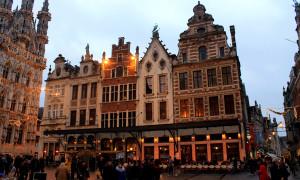 Winters genieten in Leuven