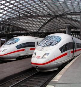 Quiz: Test je treinreiskennis over…Duitsland