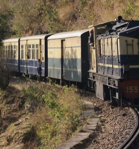 5 x documentaires over treinreizen
