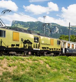 3 bijzondere treinreizen voor op je bucket list