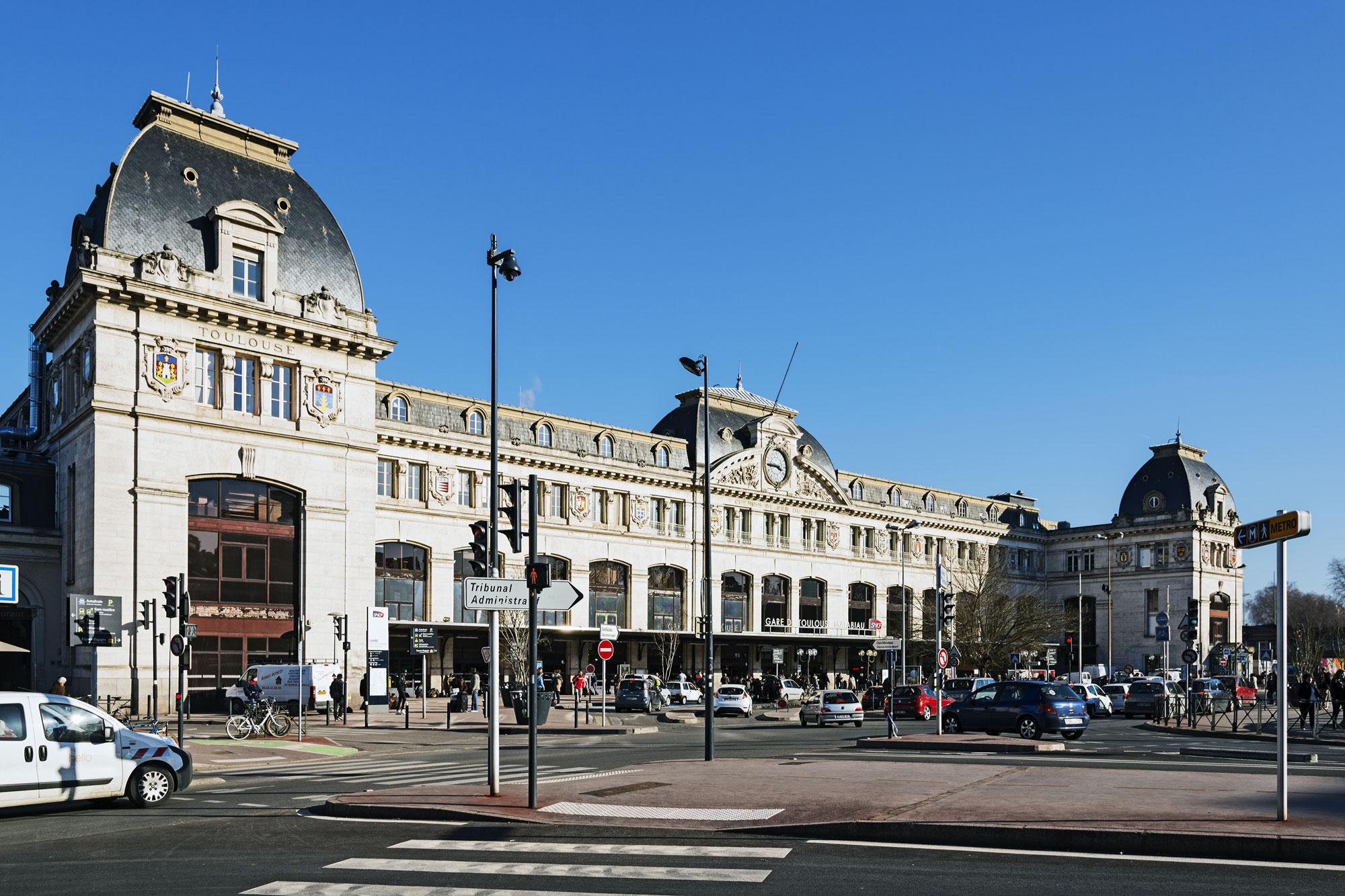 Toulouse-Matabiau