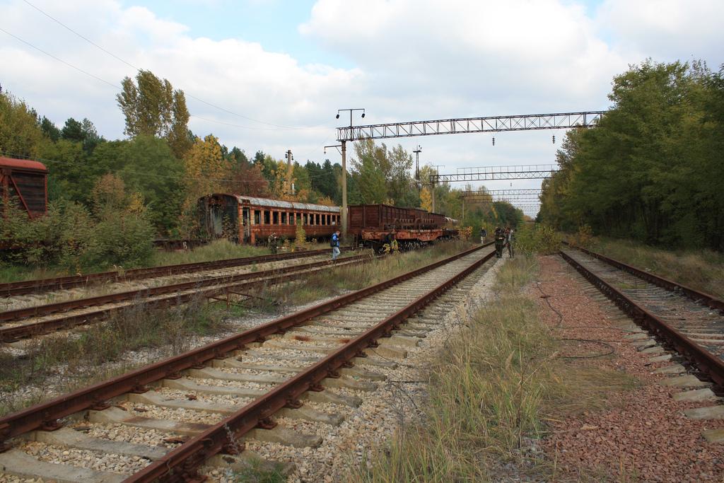 Station Yanov