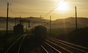 Eilanden per trein: Sicilië, Italië