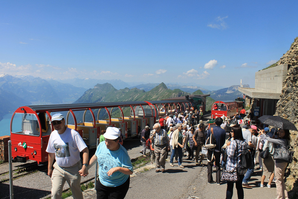 Brienzer Rothorn