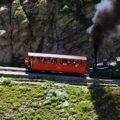 De laatste bergspoorlijn onder stoom – Brienz Rothorn Bahn