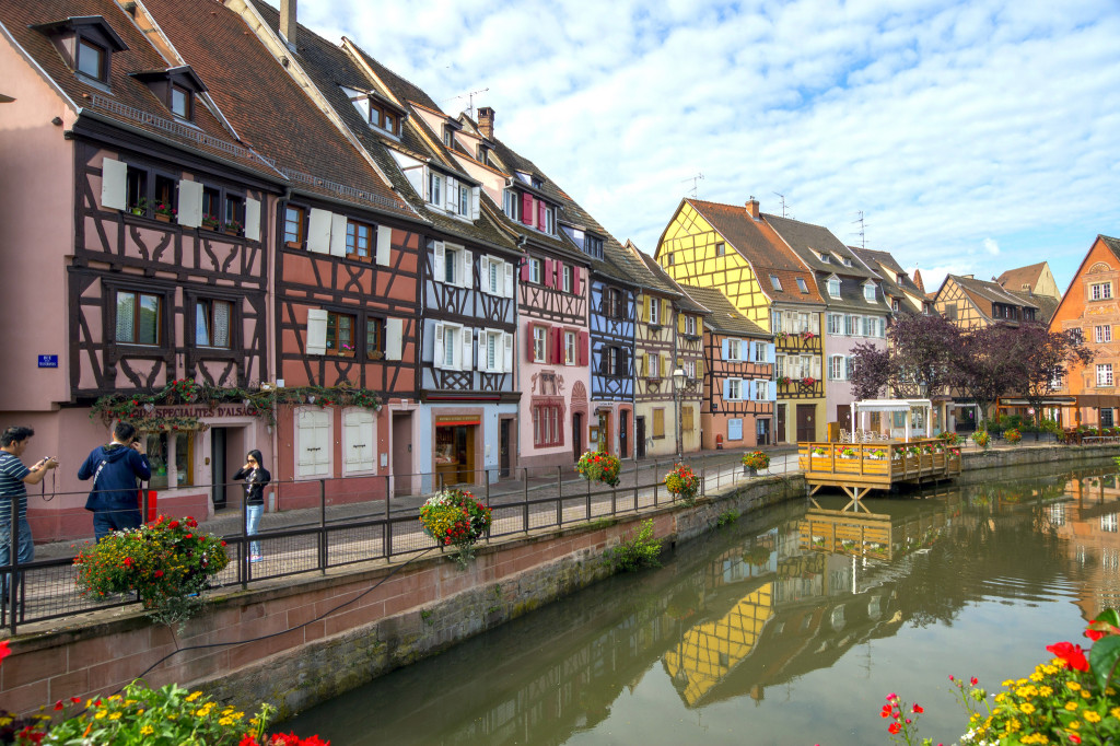 Colmar © isobrown