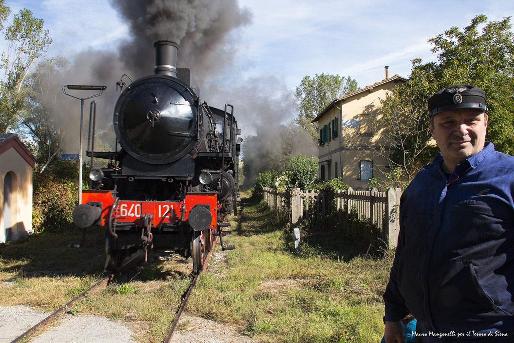 Mooiste treinreizen door Italië