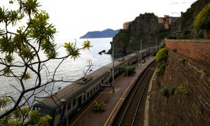 De 8 mooiste treinreizen door Italië