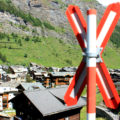 Bestemming bereikt: Zermatt