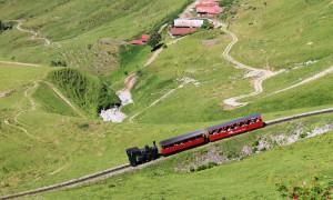 Video: Reis mee met de Brienzer Rothorn Bahn
