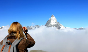 Tip: je reis door Zwitserland boeken