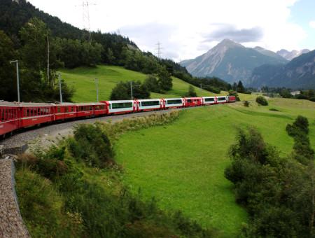 Grand Train Tour of Switzerland: de ultieme gids!