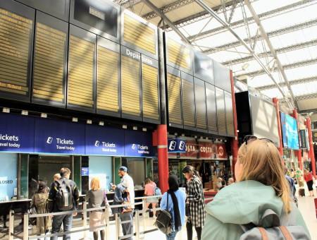 5 reden waarom je NU met de trein door Noord-Engeland moet reizen