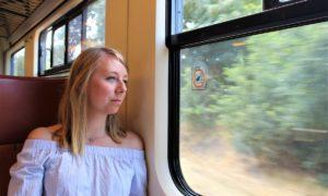 Treinreizen in Nederland: Utrecht – Baarn