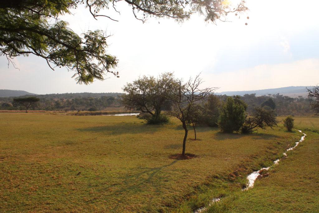 kololo game reserve