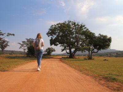 Bestemming bereikt: Kololo Game Reserve in Zuid-Afrika