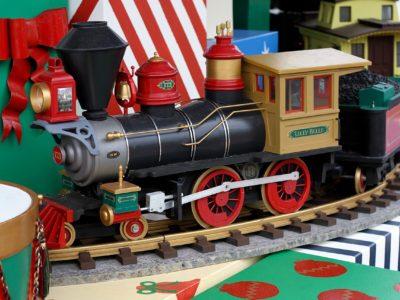 8 leuke cadeautips voor de treinliefhebber